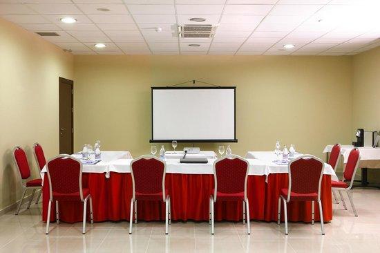 Hotel Spa Torre Pacheco: Sala de reunión - Meeting room