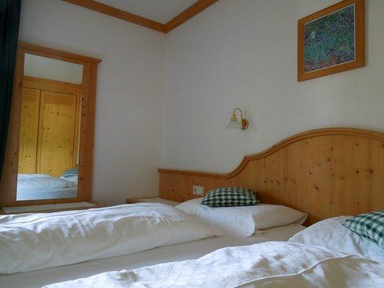 Piccolo Hotel Claudia: camera
