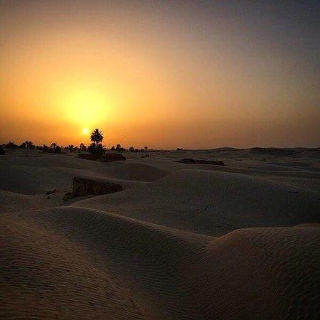Hotel Sahara Douz: Escursione Sahara