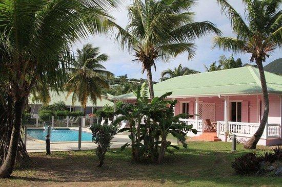 Esmeralda Resort : Esmeralda Villa Pool