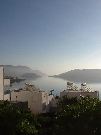 SENTIDO Elounda Blu : room with amazing view