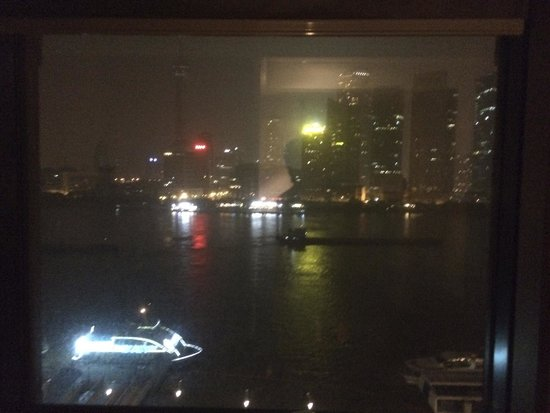 Les Suites Orient, Bund Shanghai: view