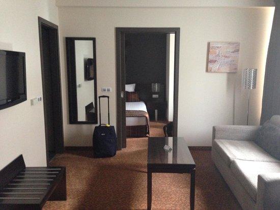 Hotel Regnum Residence: Kamer 203