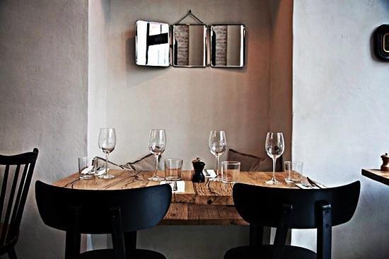 Seb And Co Restaurant Paris