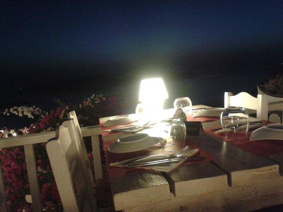 Argo Restaurant: 23 August 2014