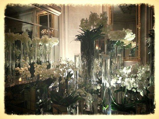 Four Seasons Hotel George V : Magnifique