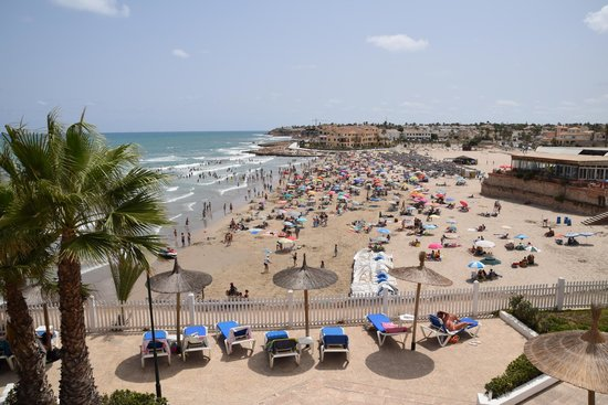 Servigroup La Zenia: Cala Bosque (Playa La Zenia)