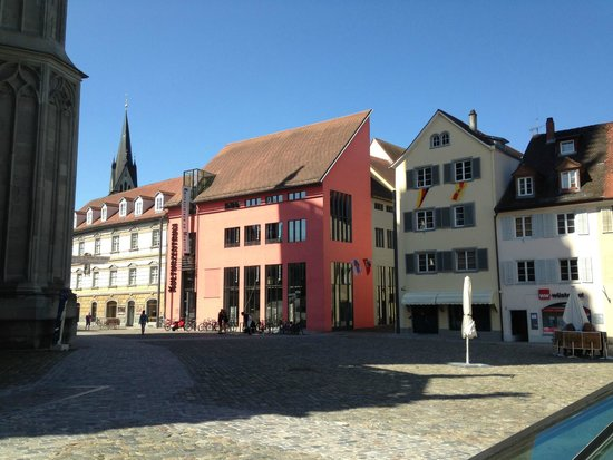 Kulturzentrum am Muenster