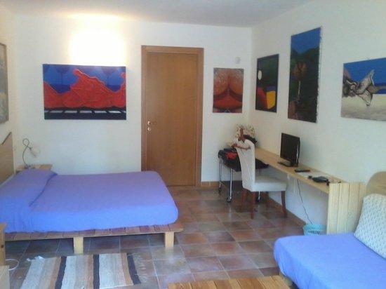 Il Locandiere: La nostra camera