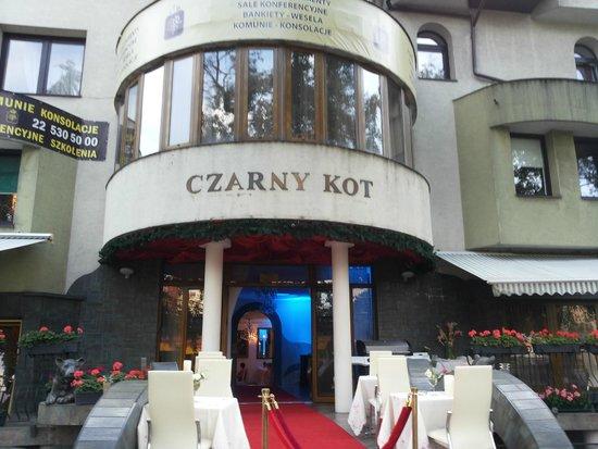My Warsaw Residence
