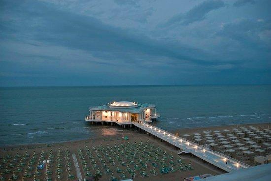 la rotonda sul mare - Picture of Terrazza Marconi Hotel & SpaMarine ...
