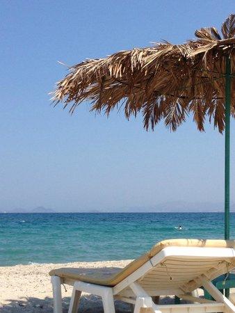 Labranda Marine Aquapark Resort : Golden beach