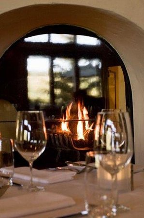 The Pines Lodge, A RockResort: Grouse Mountain Grill