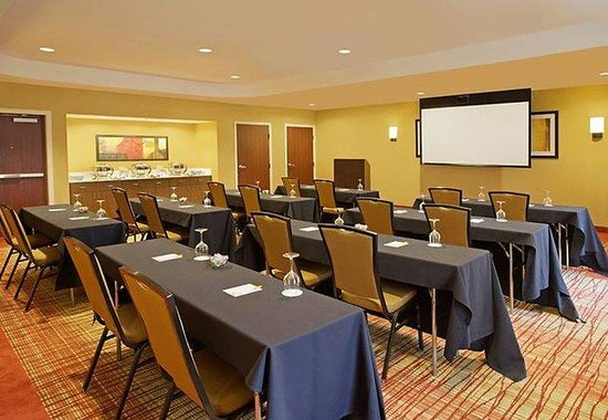 Courtyard by Marriott Lafayette: Meeting Room