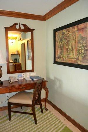 Sandals Regency La Toc: Comfortable room