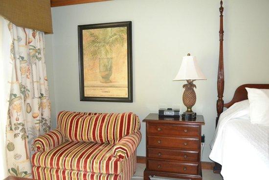 Sandals Regency La Toc : Comfortable room