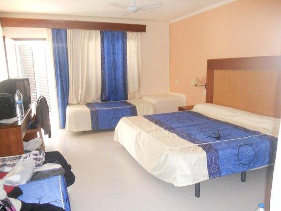 Palia Dolce Farniente: chambre