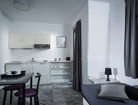 Interior - Picture of Indigo Inn Hotel, Crete - Tripadvisor