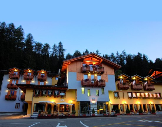 Photo of Hotel Folgarida