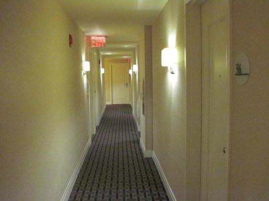 Hotel Mela: Auf der Etage