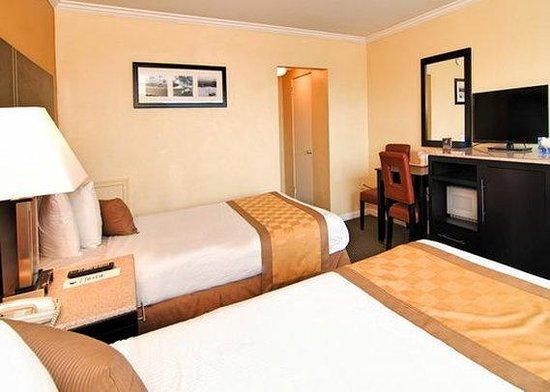 Rodeway Inn Boardwalk: room5