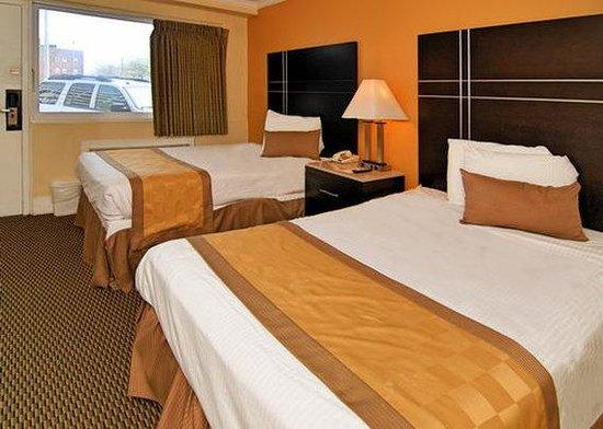 Rodeway Inn Boardwalk: room6