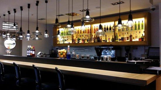 Hotel UNIC Prague: Bar