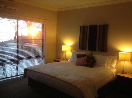In My View: Bedroom