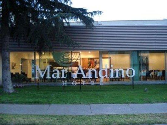 Mar Andino Hotel: Exterior View