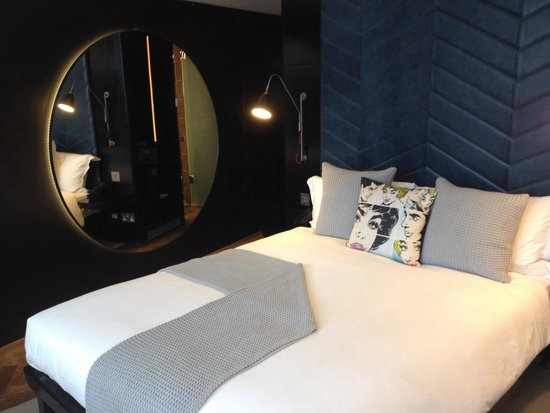 The Hoxton, Shoreditch: Habitacion 113