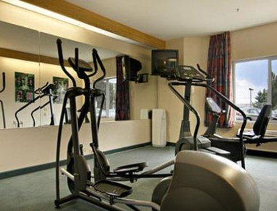 Days Inn Portland/Gresham: Fitness Center