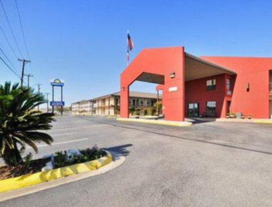Days Inn San Antonio/Near Lackland AFB: Welcome to Days Inn San Antonio Near Lackland AFB