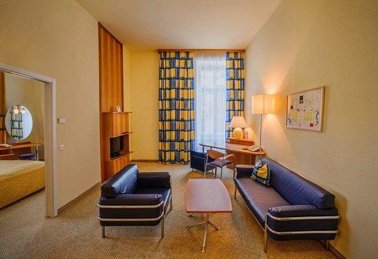 Starlight Suiten III Heumarkt: Room2