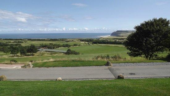 Hunley Hotel and Golf Club: .