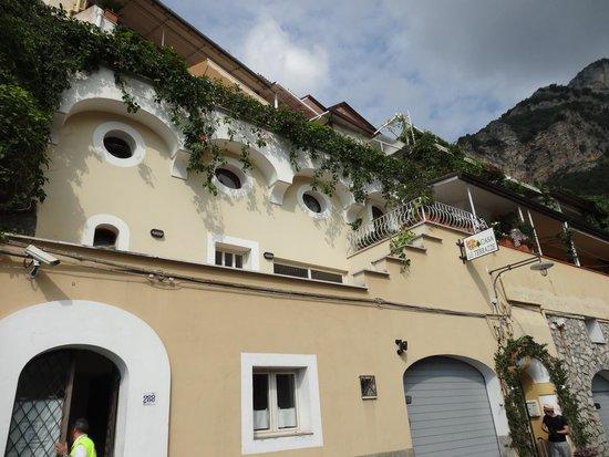 Casa Le Terrazze - Picture of Casa Le Terrazze, Positano - TripAdvisor