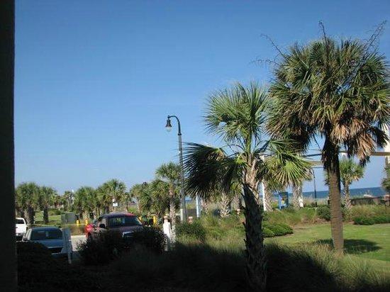 Windsurfer Hotel: The Boardwalk