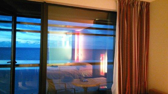 Hotel Oceania Saint Malo : chambre