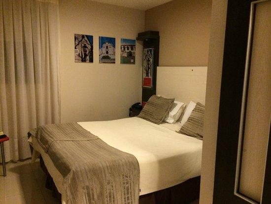 Hotel Sol de Piedra: Habitación 305