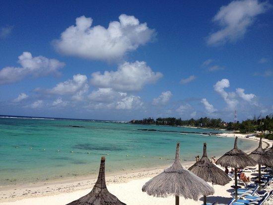 Veraclub Le Grande Sable : la spiaggia
