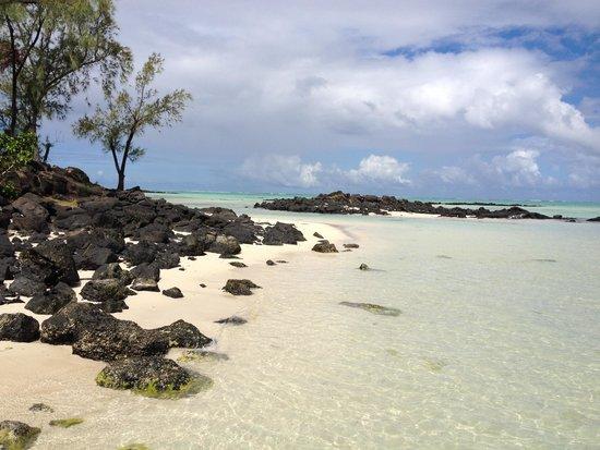 Veraclub Le Grande Sable : Isola dei cervi