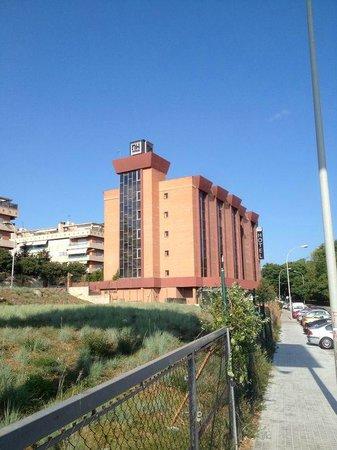 NH Porta Barcelona: Hotel