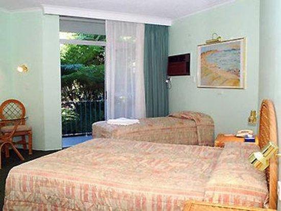 Ibis Styles Port Stephens Salamander Shores: Guest Room