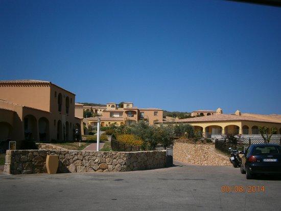 Club Marmara Sardegna : vue de la chambre