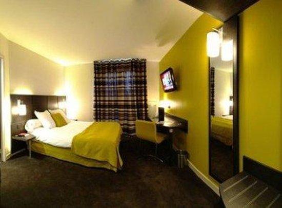 Inter-hotel Marytel : Guest Room