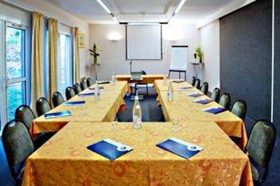Inter-Hotel Arcole : Meeting Room