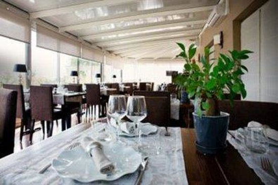 Inter-Hotel Arcole : Restaurant