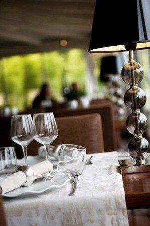Inter-Hotel Arcole: Restaurant