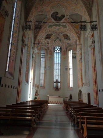 Cappella Domenicani: una tappa interessante in visita a Bolzano