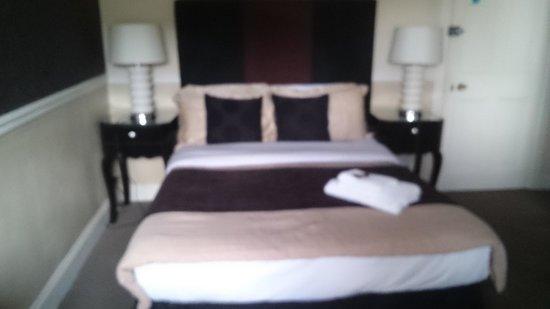 Haymarket Hotel: Double