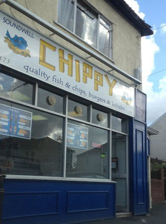 Soundwell Chippy